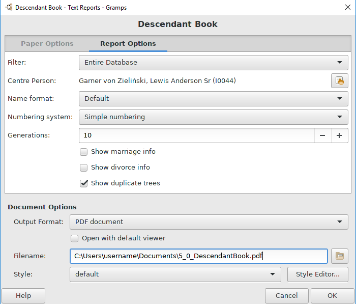 DescendantBook-TextReports-addon-ReportOptions-tab-defaults-50.png