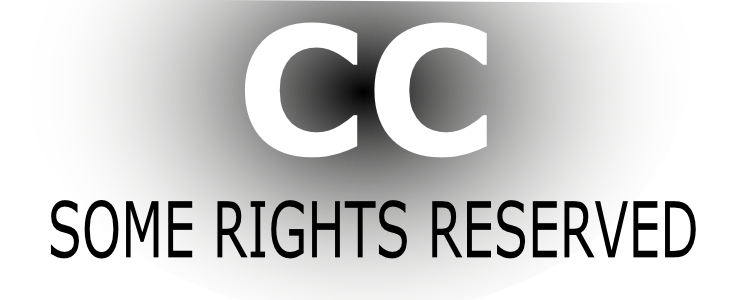 Creative Commons, some rights reserved.